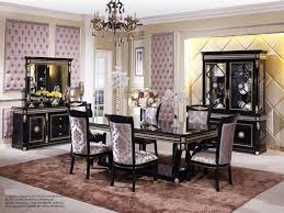 italian lacquer dining room furniture. roxy dining dining table 944 italian lacquer room furniture