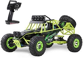 WLtoys 12428 RC Car, 1/12 Scale 4WD 50km/h High ... - Amazon.com