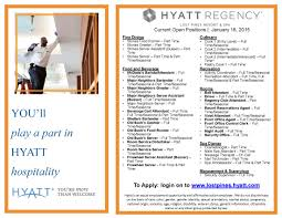 hyatt regency lost pines job postings texvet resort areas available positions include fine dining food and beverage culinary recreation rooms and the spa django the resort is also looking for