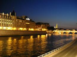 Dinner At The Eiffel Tower And Cruise