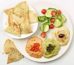 Hummus - Little Eats