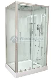 <b>Душевая кабина Timo Puro</b> Swing Door L, цена 147100 руб ...