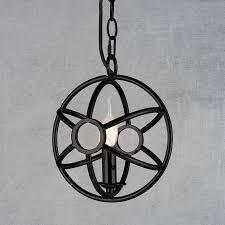 Loft IT Подвесной <b>светильник Loft IT LOFT1192-1</b> Темно ...