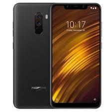 Xiaomi <b>Pocophone F1</b> (Poco F1) Black, <b>6</b>/<b>64GB</b>, DS MZB6718EU