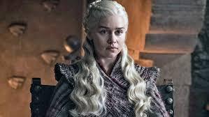 '<b>Game of Thrones</b>' star <b>Emilia</b> Clarke reveals a cast member ...