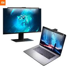 <b>Xiaomi</b> Screenbar <b>LED</b> Desk Lamp <b>PC Computer</b> Laptop Screen ...