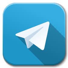 Segueix-nos a Telegram