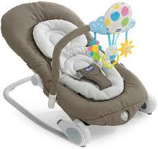 <b>Кресло</b>-<b>качалка Chicco</b> Balloon <b>Baby</b> - купить по низкой цене в ...