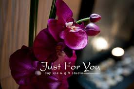 <b>Just For You</b> Day Spa