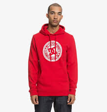 <b>Худи Circle</b> Star 3613373860682 | <b>DC Shoes</b>