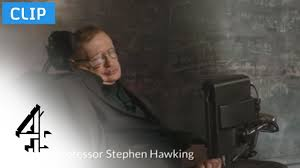 stephen hawking s reasons for space exploration space week live stephen hawking s reasons for space exploration space week live channel 4