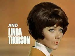 Image result for linda thorson