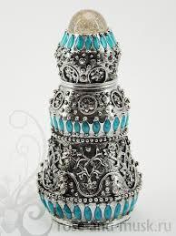 Купить Духи <b>Insherah silver</b> / Иншера Сильвер от <b>Rasasi</b> по цене ...