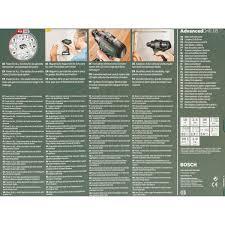 <b>Дрель</b>-<b>шуруповерт</b> бесщеточная <b>Bosch</b> AdvancedDrill 18, 18 В Li ...