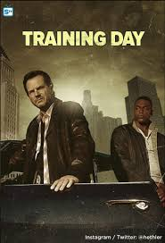Training Day Temporada 1