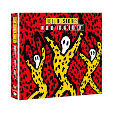 <b>Voodoo</b> Lounge Uncut: DVD + 2CD – The <b>Rolling Stones</b>