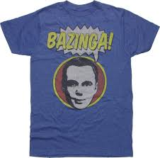 big bang theory bazinga sheldon blue t shirt sheer 4.jpg Big Bang Theory Bazinga Sheldon Blue T Shirt Sheer