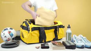 Обзор <b>сумки</b>-<b>рюкзака</b> The North Face Base Camp <b>Duffel</b> M - YouTube