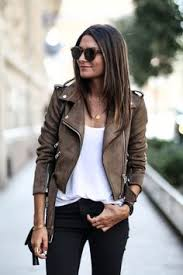 <b>MADELEINE</b> Leather Coat | <b>MADELEINE</b> | Мода осень, Куртка ...