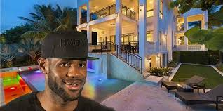 LeBron James sells Miami house for $13.4 million - Business Insider
