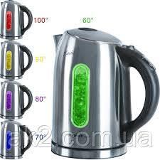 <b>Чайник электрический First FA</b>-<b>5411</b>-0: продажа, цена в Киеве ...