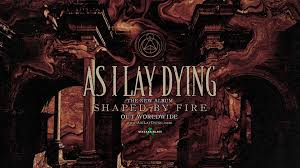 <b>As I Lay Dying</b> - Home | Facebook
