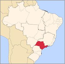 Resultado de imagen para mapa do santo andre sao paulo brasil