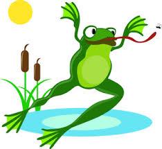 Αποτέλεσμα εικόνας για frog clip art