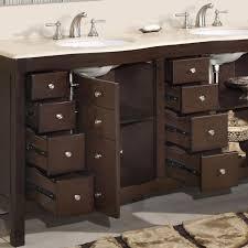 sink captivating bathroom vanity twin sink enlightened