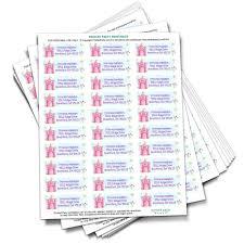printable princess castle invitations template printed party printable princess castle address label template