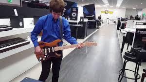 Gear4music - SubZero SZW-100GB <b>Guitar Bug</b> - in the shop ...