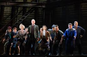 <b>Sting</b> to star in his musical 'The <b>Last Ship</b>' at St. Paul's Ordway ...
