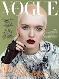 <b>Рут Белл</b> (Ruth Bell) для Vogue Korea | Вог корея, Обложки вог ...