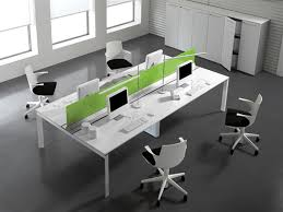 beautiful modern office desk cool white and black themed modern office desk mixed with modern beautiful bright office