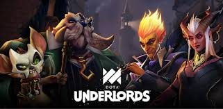 Dota Underlords - Apps on Google Play