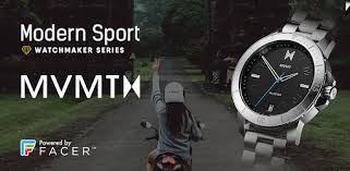 MVMT - Modern <b>Sport Watch</b> Face - Apps on Google Play