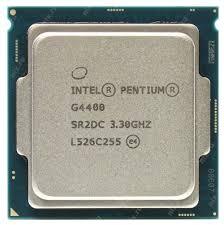 <b>Процессор Intel Pentium G4400</b> Skylake (3300MHz, LGA1151, L3 ...