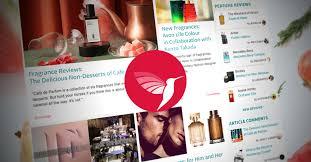 <b>Perfumes</b> and Colognes Magazine, <b>Perfume</b> Reviews and Online ...