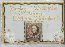 booker t washington society club building tour spring  the 3rd annual celebrate btw event honoring btw on the 160th anniversary of btw s birth 5 1856 was held in evansville in