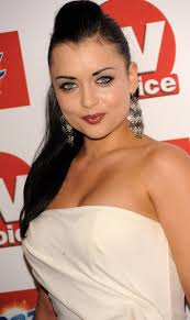 Shona McGarty attends the TVChoice Awards at The Savoy Hotel on September 13, 2011 in London, England. - Shona%2BMcGarty%2BTVChoice%2BAwards%2B2011%2BlwcFuBZv2o2l