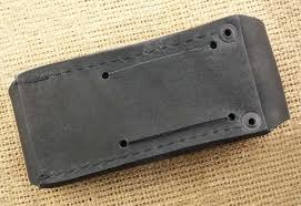 <b>Чехол для складного ножа</b> кожаный ЧДС №10 / Чехлы, ножны ...