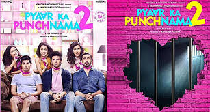 Pyaar Ka Punchnama film poster के लिए चित्र परिणाम