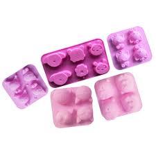 Rilakkuma Cat Silicone Mold <b>DIY</b> Craft Tools <b>Flamingo</b> Resin ...