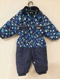Продам <b>комбинезон</b> Lenne: 600 грн. - Одежда для мальчиков ...