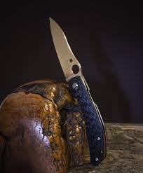 <b>Складной нож</b> Spyderco <b>KAPARA</b> | ВКонтакте