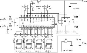 Draw Electric Circuit Astounding Create Circuit Diagram Electronic Laws