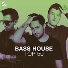 Bass <b>House Top</b> 50 on Spotify