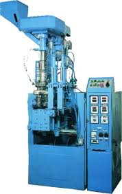 Extrusion Blow Moulding Machines ... - DAVE TECHNICAL SERVICES