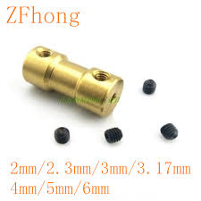 2x <b>M5</b> Extende Shaft Hex Coupling Coupler Wrench For Robot ...