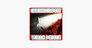 ‎<b>Volle</b> Molle (Live) [Remastered 2015] by <b>Grobschnitt</b> on iTunes
